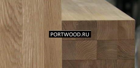 Натуральный материал из дерева